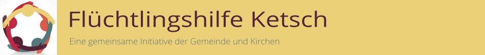 Flüchtlingshilfe Ketsch