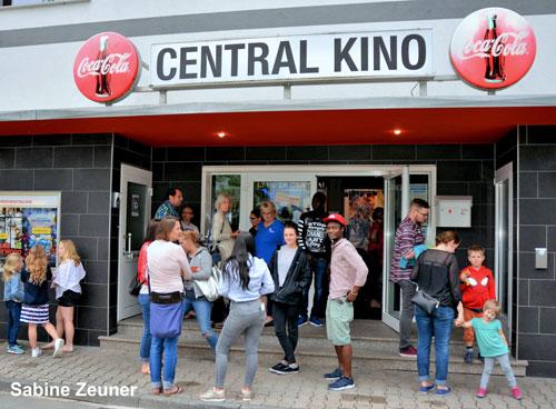 Central Kino Ketsch