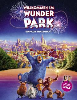 Filmposter: Wunderpark - einfach traumhaft - filmposter-archiv.de